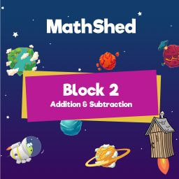 Stage 1 - Autumn Block 2 - Addition and Subtraction - Lesson 1 - To be able to explore using part-whole models