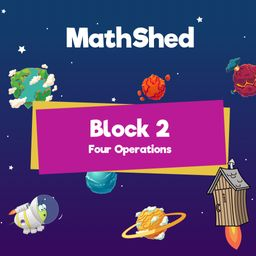 Stage 6 - Autumn Block 2 - Four Operations - Lesson 13 - To be able to use BIDMAS to complete calculations using the correct order of operations.